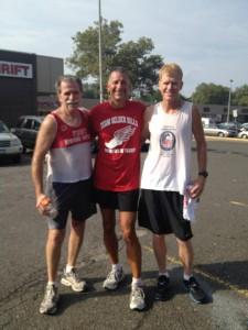 Group Run @ Selden Hills | Selden | New York | United States
