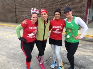 Group Run @ Selden Hills   Selden   New York   United States