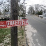 Callaghan Sign