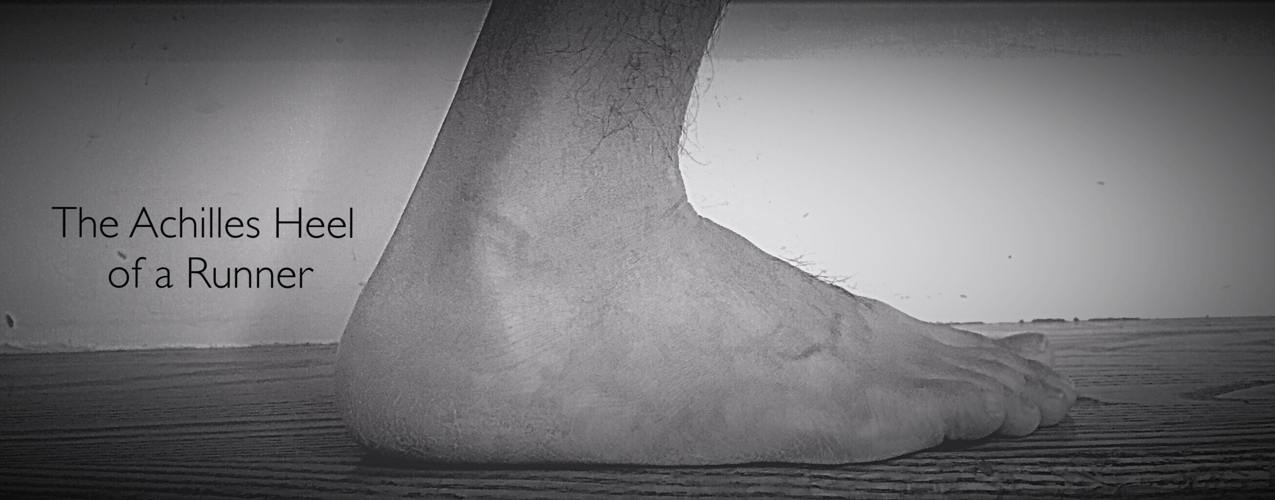 Don't Let an Achilles Injury Stop You in Your Tracks