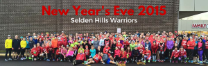 Group Run @ Selden Hills | Selden | New York | United States