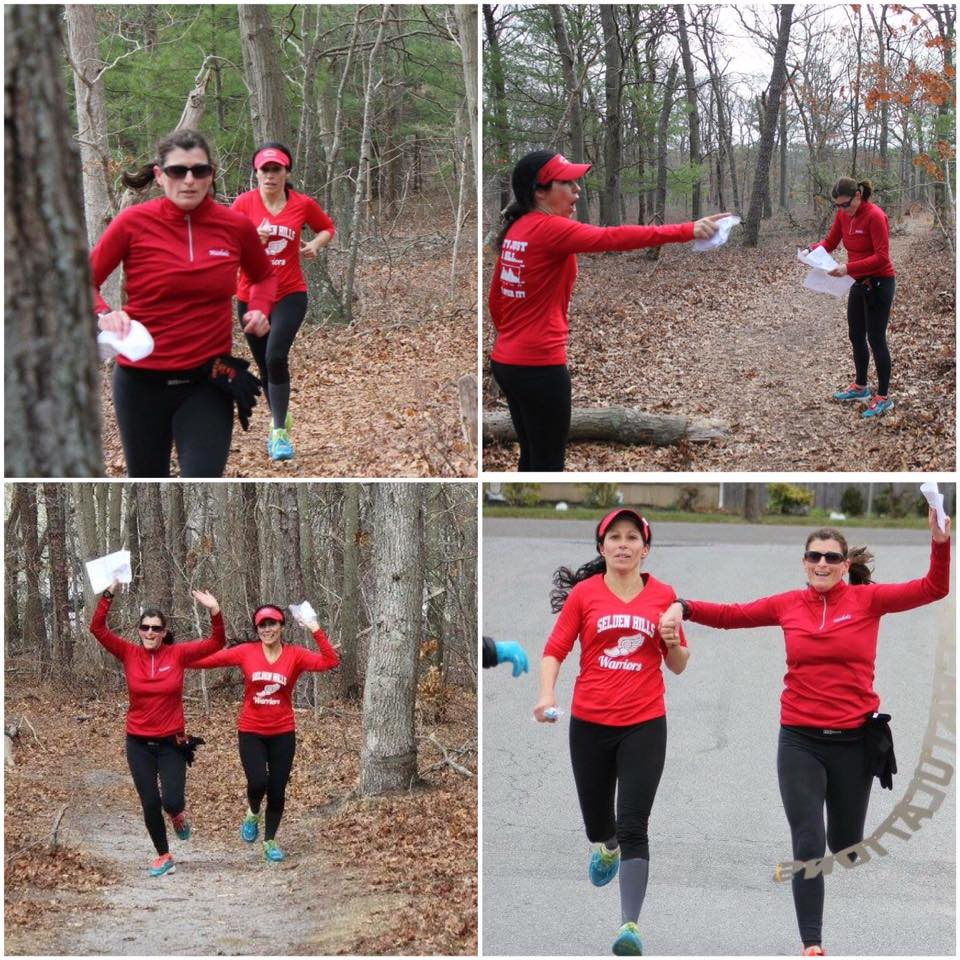 Selden Hills Amazing Race Recap by Michelle Berg